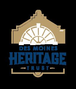 Des Moines Heritage Trust Logo