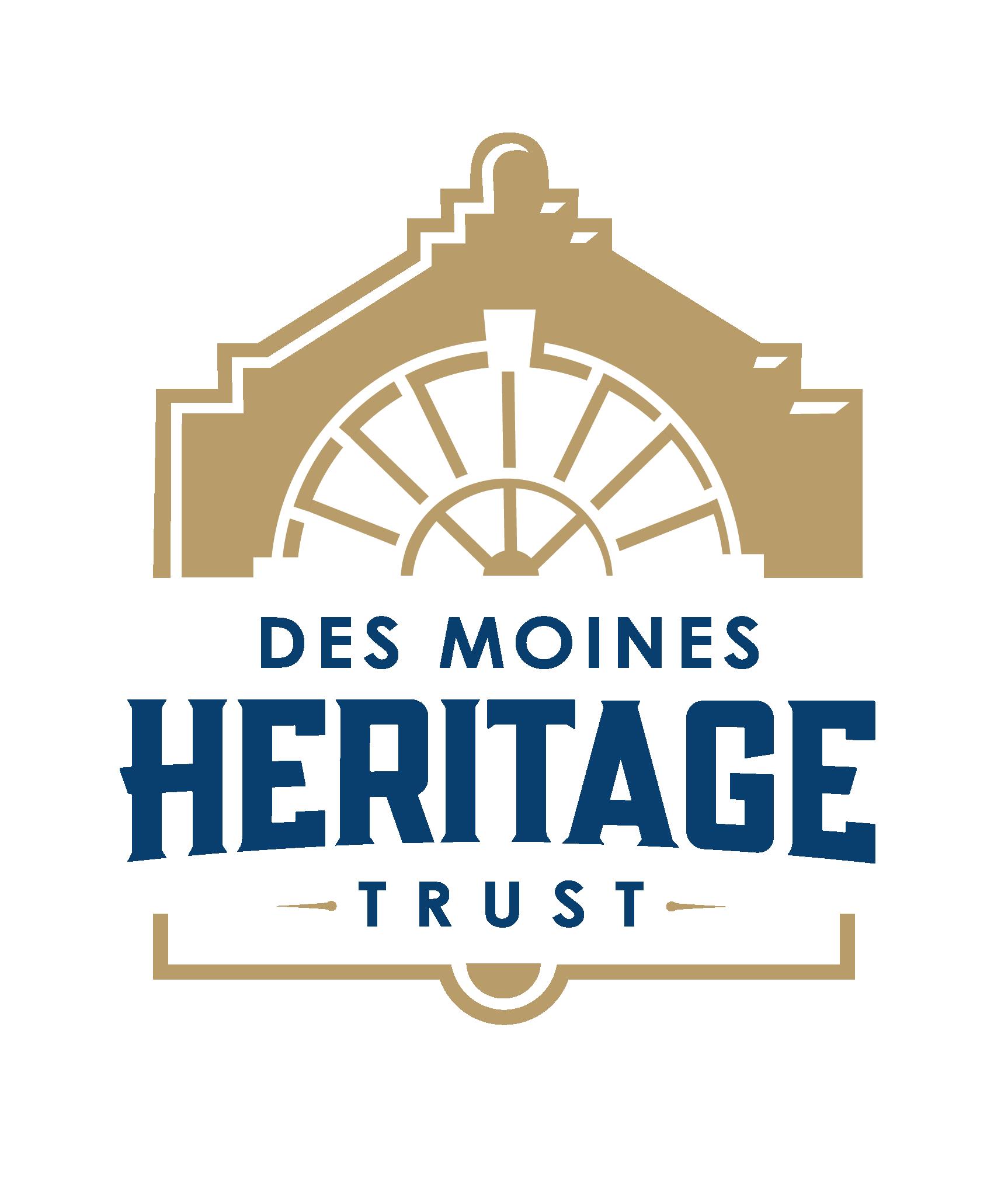 Des Moines Heritage Trust